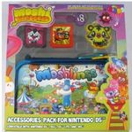 Moshi Monsters Moshlings 6 in 1 Pack DS